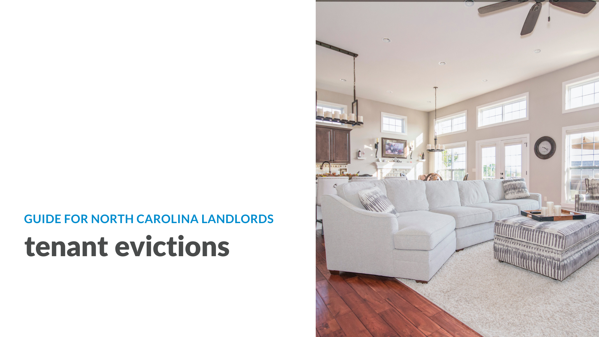 Tenant Evictions in North Carolina | Expert Cary Property Management