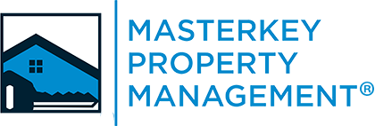 MasterKey Property Management<sup>®</sup> Logo